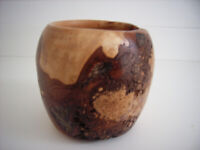 WoodArt.... woodturned art in different sizes and prices....gorgeous !
