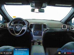 2015 Jeep Grand Cherokee * Limited * 4X4 * Leather * Sunroof *