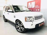 2013 LANDROVER DISCOVERY 3.0 SDV6 HSE ** GREAT SPEC