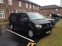 2015 VW Transporter Alloys