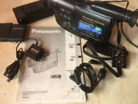 Panasonic Video Camera RX49B