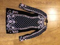 Very Sequin Dress BNWT