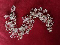 Hair Jewellery - Hair Vine - Wedding Hair Accessory