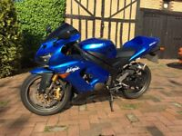 Kawasaki ZX-6R C1H Ninja - ONLY 4K Miles! Excellent Condition & HPI clear