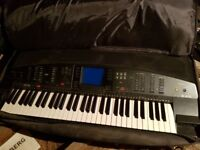 YAMAHA PSR-7000 61 Key Full Size MIDI Keyboard - Excellent Condition