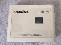 Heatmiser UH1-W - 8 Zone Wireless Wiring Centre / Underfloor Heating