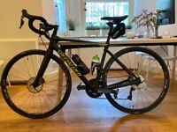 SPECIALIZED ROUBAIX 2019 54CM CARBON FRAME DISC BRAKES ELECTRONIC GEARS