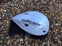 Bicycle Aero helmet Rudy Project Syton