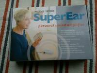 hearing amplifier for sale.