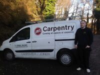 JMS Carpentry - experienced carpenter covering all aspects of carpentry