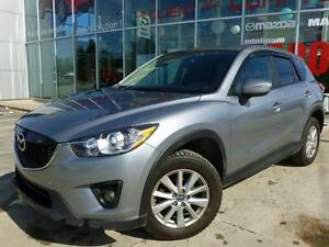 2015 Mazda CX-5 GS-SKYACTIV AWD TOIT OUVRANT SIEGES CHAUFFANTS