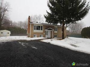 282 500$ - Bungalow à vendre à Mont-St-Hilaire
