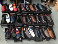 Wholesale Mens Shoes Casual Formal Slip On £4.50 per pair