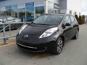 2015 Nissan LEAF SV/MULTIPLE CAMERA/NAVIGATION