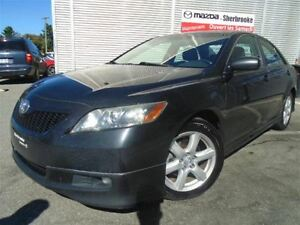 2007 Toyota Camry SE V6 AUTOMATIQUE CUIR TOIT OUVRANT