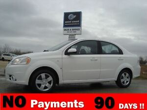 2008 Chevrolet Aveo LT *Sunroof*Mint Condition*