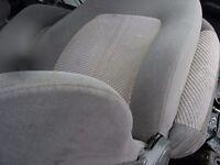 MAZDA B2500 SEATS, EX COND.. £15 EACH