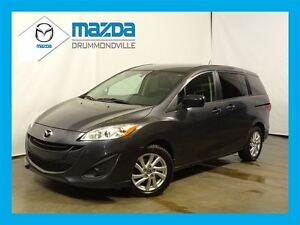 2014 Mazda MAZDA5 GS BLUETOOTH ET REGULATEUR VITESSE
