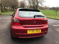 Rover 25 Hatchback (2005) Facelift 1.4 + 5dr + 45k LOW mileage + service history