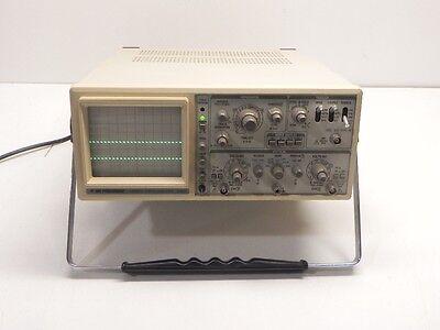 2190a Bk Precision 2-channel 100 Mhz Oscilloscope