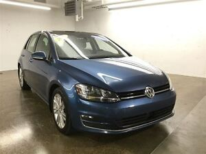 2015 Volkswagen Golf | TSI S w/Sunroof