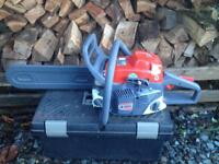 "EFCO MT-3500S 14"" Chainsaw, Made in Italy. @@ NEW @@"
