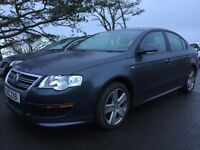 Volkswagen Passat 2.0 Tdi R-Line 2010 damaged repairable for sale!