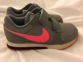 Girls Nike trainers