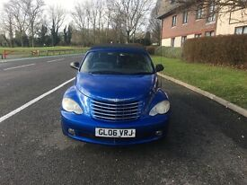 PT Cruiser Touring Auto Electric Blue 2006