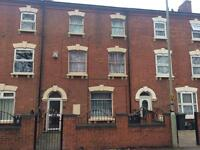 Warm and Cosy City Centre House Share