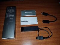 Microsoft Wireless Display Adapter - Stream from phone / tablet to HD TV or monitor