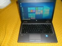 HP PROBOOK 6475B AMD-A6-4400M GREAT LAPTOP.