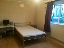 Lovely Double Room in CENTRAL LONDON ** 10min walk from Oxford Circus / UCL **