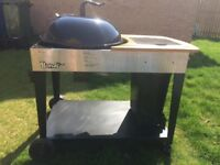 Bondi Kettle Charcoal BBQ