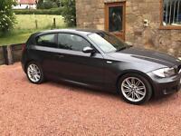 BMW 116i msport