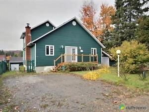 229 000$ - Maison 2 étages à vendre à Chertsey