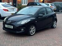 Quick Sale 2008 Mazda2 Petrol 1.5 Mot Manual 5door 59k genuine Mileages 2keys Alloywheels