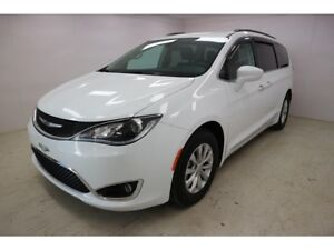 2017 Chrysler Pacifica Touring-L *PLAN OR 7ANS/115 00