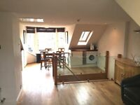 Superbly presented two bedroom property by Haymarket