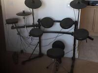 Session Pro DD505 Drum Kit
