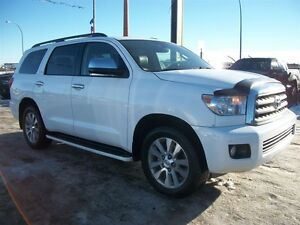 2011 Toyota Sequoia Limited Wont Last CALL TODAY!