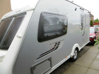 2009 SWIFT CONQUEROR 480 2 BERTH EXCELLENT CONDITION WITH MOTOR MOVER £8588.00