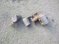 BARN FIND LISTER D STATIONARY ENGINE CARBURETTORS
