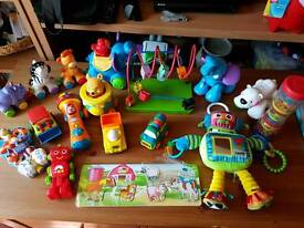Kids toy bundle all excellent condition