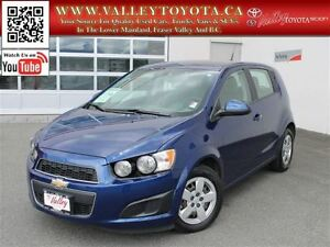 2014 Chevrolet Sonic (#406)