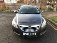 2011 Vauxhall Insignia 1.8 i VVT 16v Exclusiv 5dr Manual @07445775115
