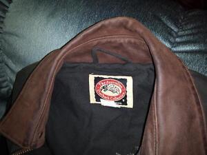 Oil Skin Outback Jacket