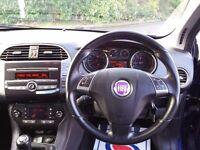 2008 FIAT BRAVO 1.4 TURBO 150T TJET 5 DOOR SPORTY HATCH PART EXCHANGE WELCOME