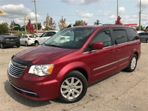2014 Chrysler Town & Country TOURING / POWER DOORS-HATCH / 92KM