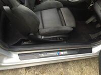 BMW 325 Ci MSport